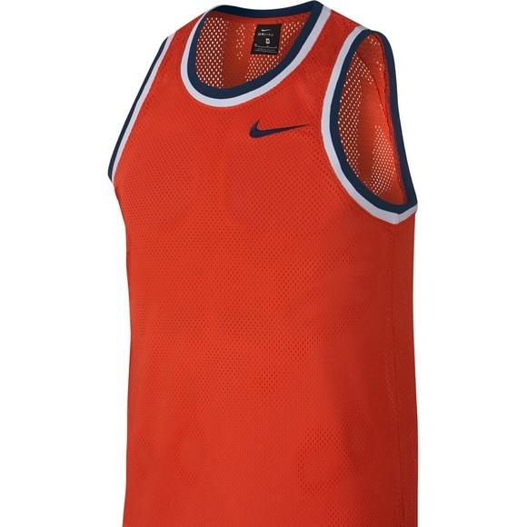 Nike Other - NIKE DRI-FIT Basketball tank